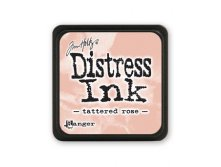 Штемпельная подушка Distress Ink Ranger Tim Holtz 120руб б/у чуть-чуть
