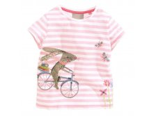 "Футболка Little Maven ""Biker"" 270р. 18м,2,3,4,5,6Т"