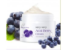 THE SKIN HOUSE ACAI BERRY CREAM