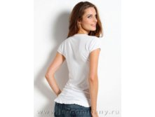 TIGHT T-SHIRT GIROCOLLO-250 руб.
