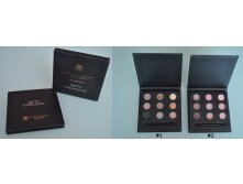 Тени Anastasia Matte Eyeshow Eye Shadow х9 9цв. mix 2шт.