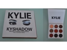Тени Kylie Kyshadow Pressed Powder Eyeshadow 9цв.