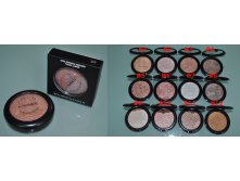 Румяна MAC Extra Dimension Skinfinish Poudre Lumiere 9g. mix 12шт.