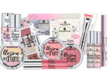Essence Blossom Dreams Collection Spring 2017