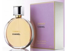 CHANEL CHANCE lady