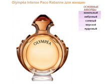 PACO RABANNE Olympea Intense lady test 80ml edP 3200 5мл 200руб.PNG