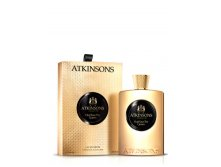 ATKINSONS OUD SAVE THE QUEEN lady 100ml edp	9770