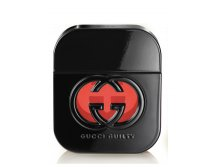 GUCCI GUILTY Black lady 75ml edT 3000,00