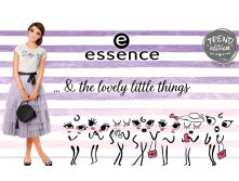 Essence & The Lovely Little Things Collection Fall