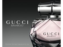 GUCCI Bamboo lady test 75ml edP 2400,00
