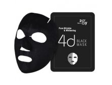 2gy 4d black mask