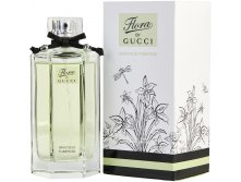 FLORA BY GUCCI GRACIOUS TUBEROSE т.в.100 мл 3600+%+атом