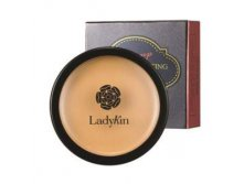 Кремовый консилер LADYKIN DECUPLE FITTING SKIN COVER 15g тон 21 370р пристрой 1шт