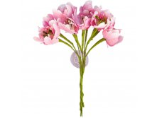 Prima Marketing -Flower Bundles Pink- 115руб