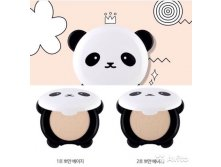TONY MOLY Пудра матирующая для лица SPF25 PA++ Panda's Dream Clear Pact 10г ТОН 01 Vanilla  -479 Р пристрой есть