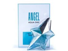 THIERRY MUGLER ANGEL AQUA CHIC  т в 50 мл 3600+%+атом