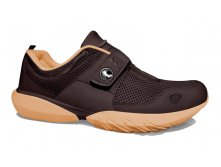 999= Glagla Classic Dark Brown/Light Brown/Graduation Blue 122068