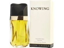 ESTEE LAUDER KNOWING п в 75 мл 3200+%+атом