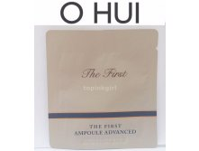 OHUI The First Cell Revolution Ampoule Advanced