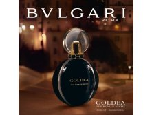 Bvlgari Goldea The Roman Night жен. т.д   75 МЛ