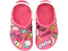 205444-6NP	сабо Crocs FL Playful Patches Clg K	30-31 1 1484