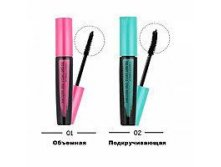 Тушь для ресниц TONY MOLY Delight Circle Lens Mascara 8,5гр 260р
