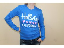 Кофточка Hollister California blue- 380 руб.