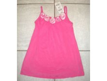 NWT Boutique Sister Sam Summer Tank Dress