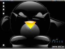 Linux_screen
