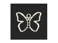 tibetian silver butterfly charms 19mm.jpg