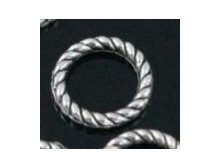 tibetan silver closed rings 8mm.jpg