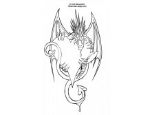 free-flash-printable-heart-dragon-tattoo-design-outline.jpg