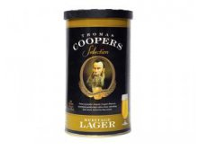 COOPERS Thomas Coopers Selection Heritage Lager 1,7 кг