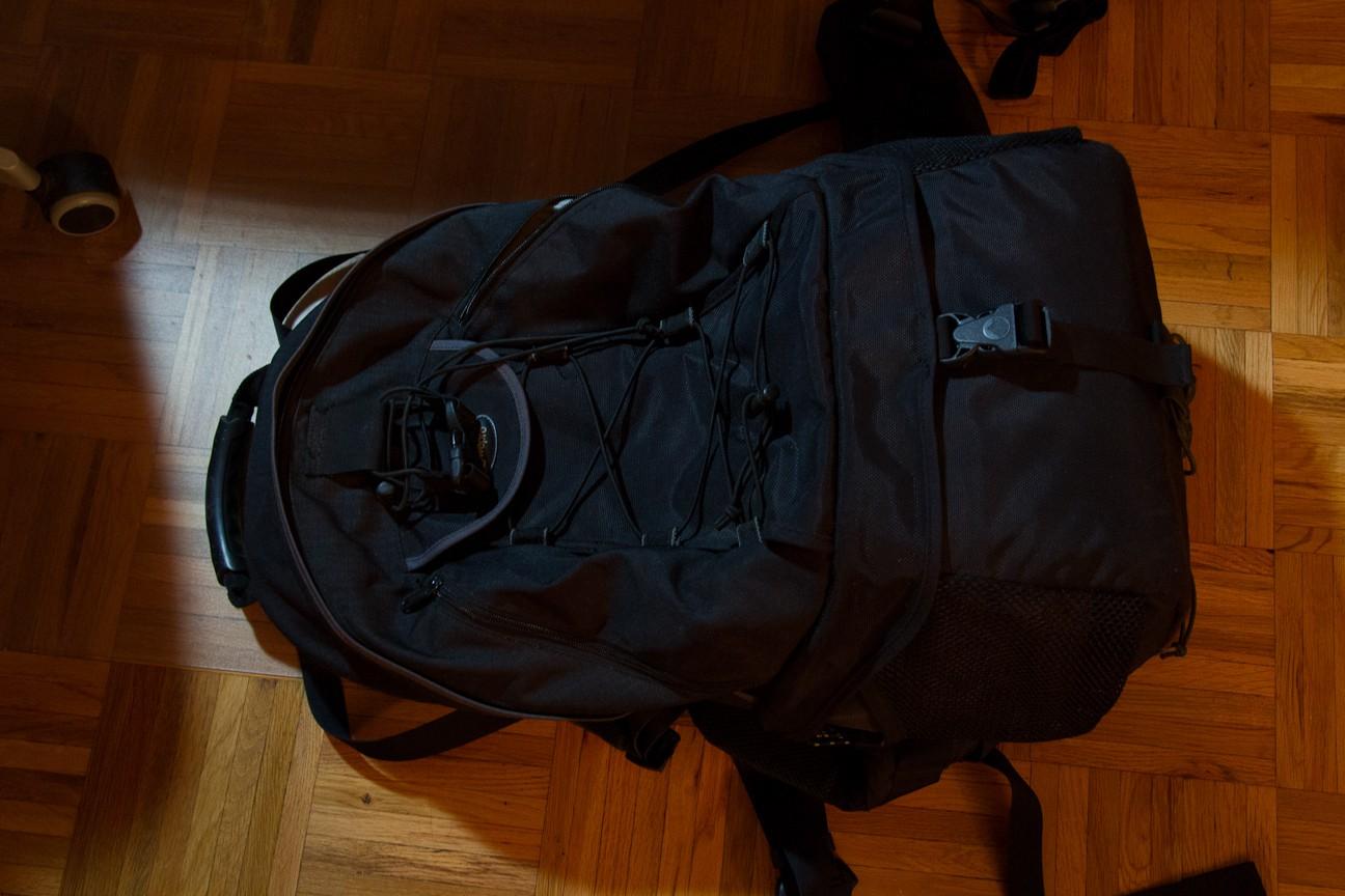 LowePro Rover Plus AW