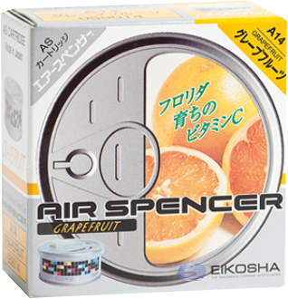 Ароматизатор Eikosha Air Spencer \\\