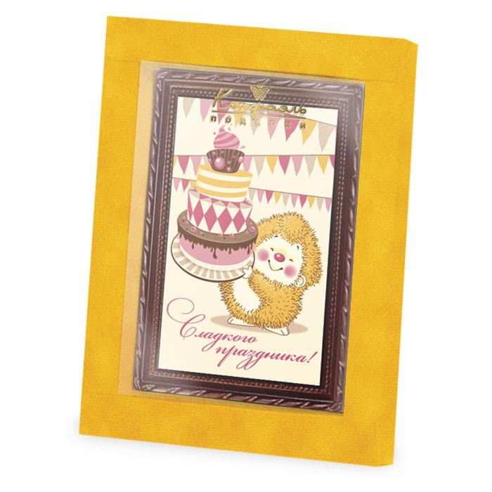 сладкие открытки конфаэль секреты