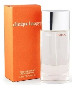 CLINIQUE HAPPY lady