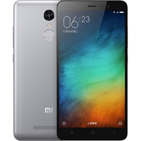 Redmi Note 3 Grey