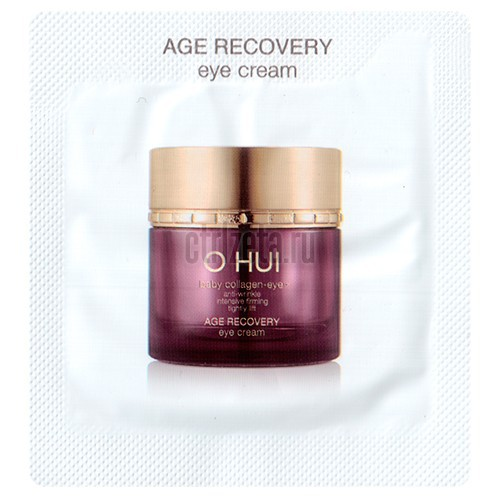O Hui Age Recovery Eye Cream