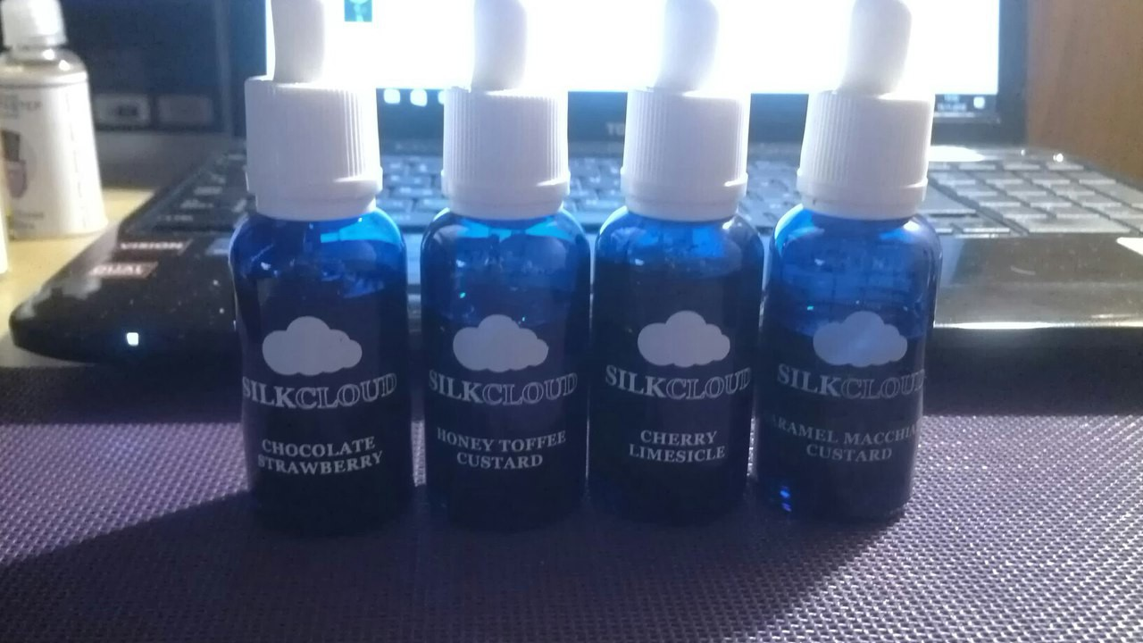 PremiumJuice. made in USA 30ml