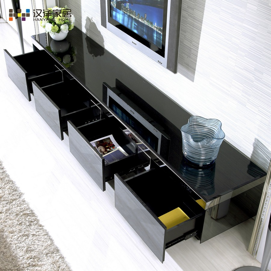 Fashion-brief-stainless-steel-black-tv-cabinet-piano-paint.jpg