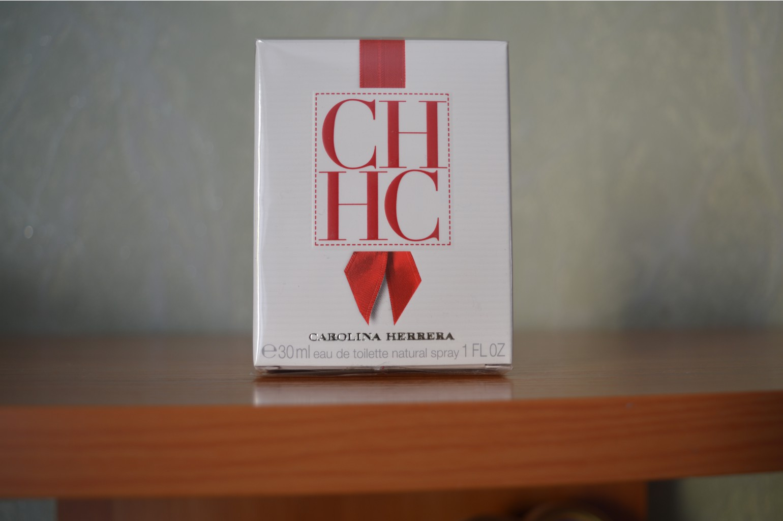 CAROLINA HERRERA CH lady 30ml edT