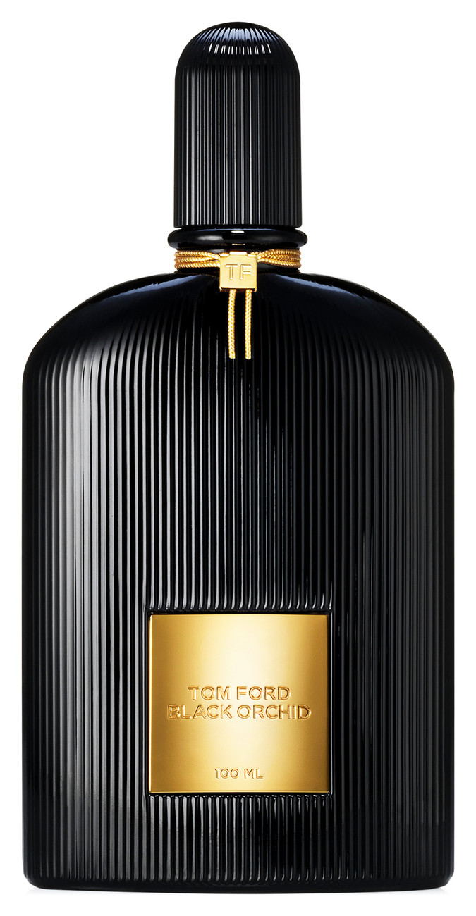 TOM FORD BLACK ORCHID TOILETTE lady 100ml edt