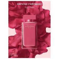 NARCISO RODRIGUEZ FLEUR MUSC lady 100ml edp